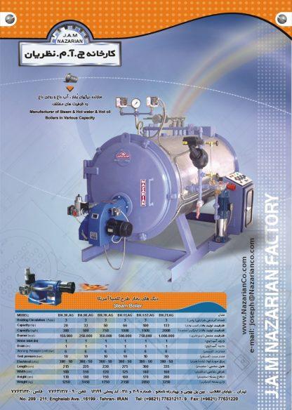 901 416x584 - دیگ بخار  Steam Boiler